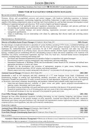 Management Resume Examples Extraordinary Management Resume Examples Resume Professional Writers