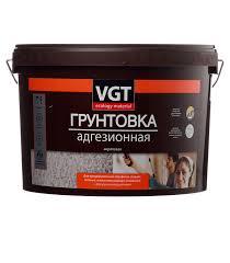 <b>Грунт адгезионный</b> VGT 16 кг — купить в Петровиче в Санкт ...