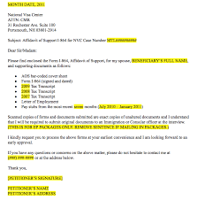 Aos Cover Letter Aos Cover Letter Sample Month Date 2011 National