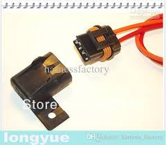 2017 longyue fuel pump fuse connector wiring harness 85 92 camaro longyue 20pcs fuel pump fuse connector wiring harness 85 92 camaro firebird tpi tbi 20cm