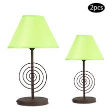 2019 Desk Lamp Lights Creative Modern Table Lamps Metal Lampe Body