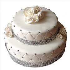 Send Wedding Cakes Anniversary Engagement And Reception Cakes
