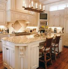Granite Kitchen Island With Seating Kitchen Room Design White Kitchen Island With Seating