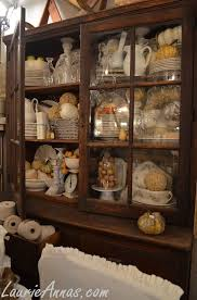 ideas china hutch decor pinterest:  images about china hutch decor on pinterest mercury glass by funky and china cabinet display