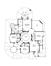 Victorian Beauty Floor Plan   ABG   Alpha Builders GroupVictorian Beauty   BD     BT     SF AC   Custom Home Floor Plan