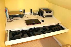 pc desk case custom built computer desk computer built computer desk case mod custom build holder