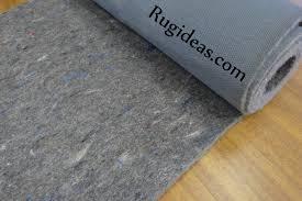 rug pad super felt