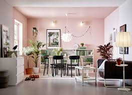 painting a room two colorsComplimentary colors to expand your space