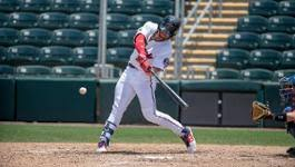 Trey Cabbage Stats, Highlights, Bio   MiLB.com Stats   The Official Site of  Minor League Baseball