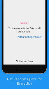 Quotes Hub For Android APK Download Extraordinary Quotes Hub