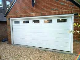 special concept garage door doesnt close all the way then opens