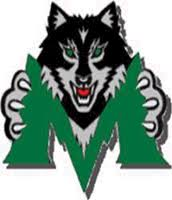 Image result for midland timberwolves logo