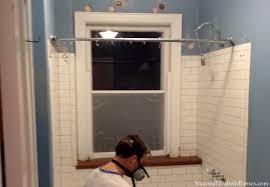 bathroom windows inside shower. Our Old-house Bathroom Has A Large Window IN The ShowerSee Windows Inside Shower R