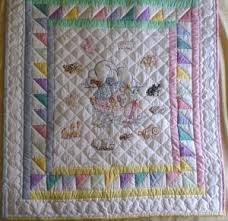 Handmade Amish baby Quilts and Baby Blankets for Sale & Noahs Ark Baby Quilt Main Photo Adamdwight.com