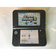 Máy Game New Nintendo 3DS XL Hack Full Đầy Đủ Phụ Kiện