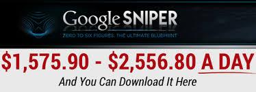 Image result for google sniper 3.0