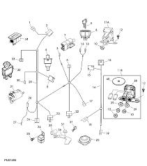 My 2006 john deere 155c riding mower has lost electrical 68 wiring diagram diagrams