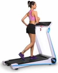 office gym equipment. 0.65-1.75hp folding treadmill office gym running machine 110kg load capacity peste equipment i