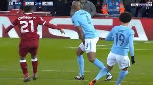 מנצסטר סיטי נגד ליברפול 3-0 תקציר מלא - YouTube