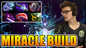 miracle dota 2 phantom assassin miracle build for pa youtube