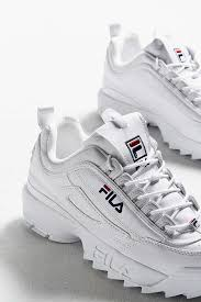 fila disruptor mens. slide view: 4: fila disruptor ii sneaker fila mens