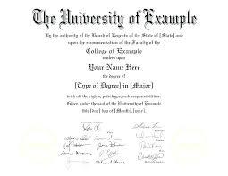 Fake Diploma Template Free 9 Fake College Diploma Template Fake Diploma Template D