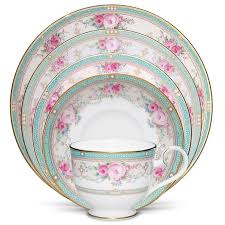 Wedding China Patterns