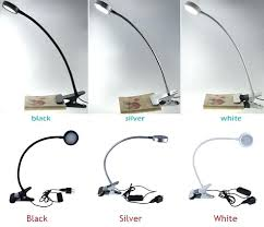 bed clip lamp reading light for bed led flexible reading light clip on bed table desk lamp clip on bed lamp ikea