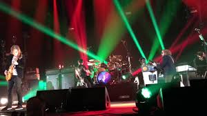 My Morning Jacket Xmas Curtain Live At 1stbank Center In Broomfield Co
