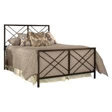Westlake Metal Bed Set with Rails : Target