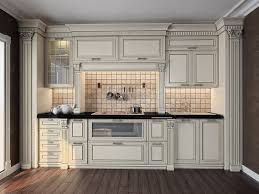 cabinet styles for kitchen