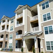 multi family painting services