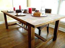 rustic counter height dining set counter height farm table farmhouse table 9 piece rustic dining set
