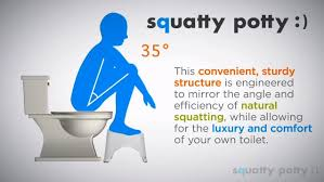 health alert you re taking a crap wrong this is how you poop how to take a crap properly