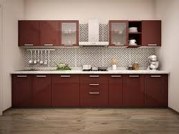 cosa u shaped modular kitchen designs