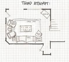 Ways To Arrange Living Room Furniture Living Room Dining Room Furniture Arrangement 1000 Ideas About
