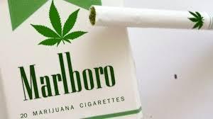 Marlboro Finally Buys Into Legal Cannabis, Invests CA$2.4 Billion
