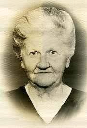 Emma Chevalier (1874 - 1949) - Genealogy