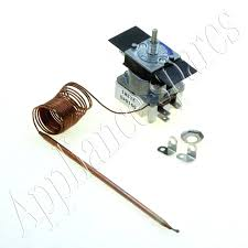 thermostat 71th thin shaft 591045 lategan and van biljoens Oven Thermostat Wiring thermostat 71th thin shaft 591045 lategan and van biljoens appliance spares, parts and accessories splicing thermostat wiring oven