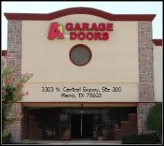 a 1 garage doorsGarage Door Repair Service in Plano McKinney and Allen