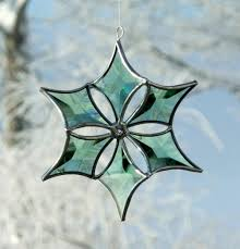 interesting and amazing decorations ideas which can you stained glass medium 15 suncatchers ornaments