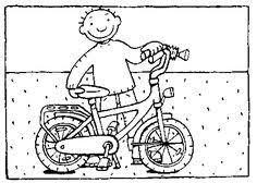 94 Beste Afbeeldingen Van Fietsen Transportation Bicycle En Bicycles