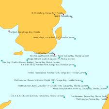 Point Pinellas Florida Tide Chart