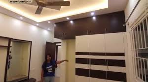 Of Bedrooms Interior Design Mr Shivaram Prestige Shantiniketan Interiors Final Update Youtube