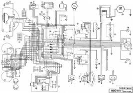 ducati 851 wiring diagram ducati wiring diagrams