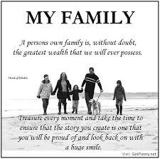 My Family Quotes Impressive Tumblr Family Quotes