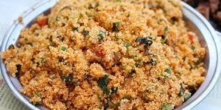 turkish y bulgur wheat salad recipe