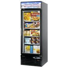 glass door freezers turbo air black glass door merchandising freezer glass door commercial upright freezers glass door freezers