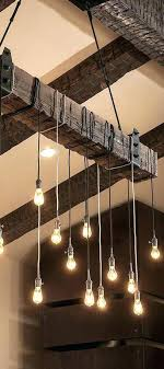 how to make your own chandelier kit