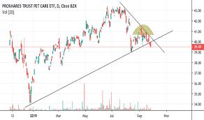 Pawz Stock Price And Chart Amex Pawz Tradingview